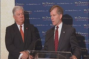 mcdonnell and barbour