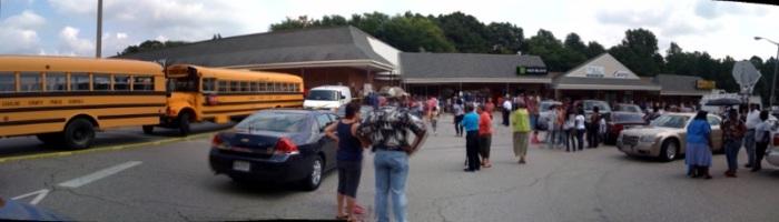 flotus in caroline county